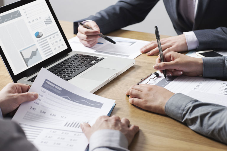 Accounting and Audit services from Copia Wealth and Tax Chartered Accountants, Wolverhampton