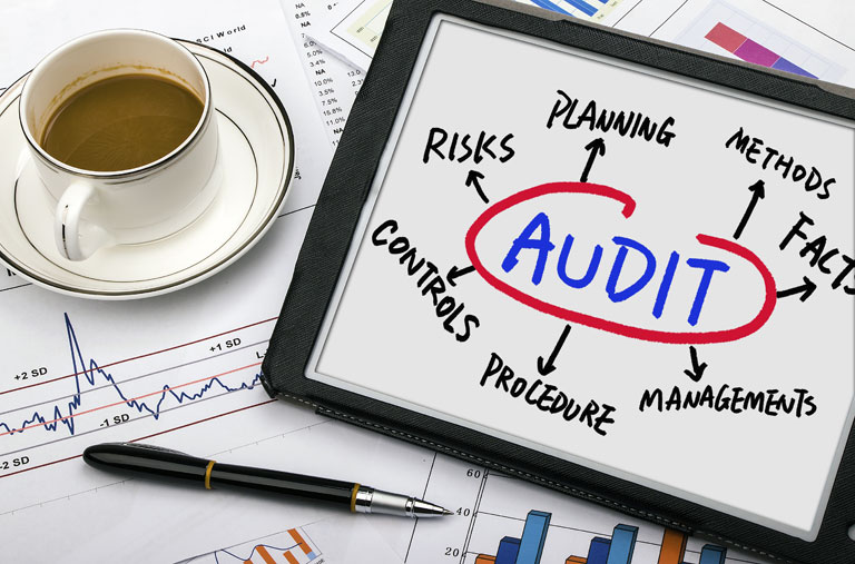auditing and financial analysis services in Wolverhampton, West Midlands